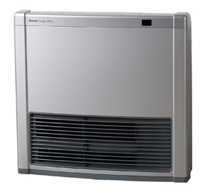 Gas Heater unflued and portable